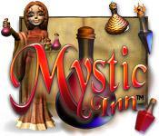 Feature screenshot game Mystic Inn