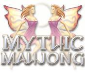 Feature screenshot game Mythic Mahjong