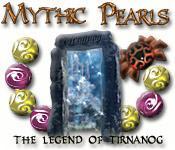 Feature screenshot game Mythic Pearls: The Legend of Tirnanog