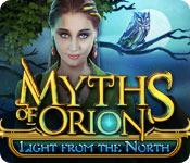 Feature screenshot game Myths of Orion: Light from the North