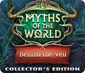 Feature screenshot game Myths of the World: Behind the Veil Collector's Edition