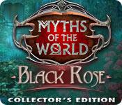 Feature screenshot game Myths of the World: Black Rose Collector's Edition
