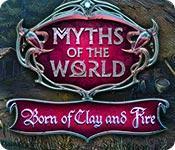 Функция скриншота игры Мифы мира: рожденный из глины и Огня