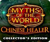 Feature screenshot game Myths of the World: Chinese Healer Collector's Edition