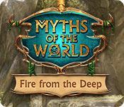 Функция скриншота игры Мифы мира: огонь из глубин