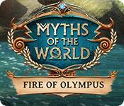 Функция скриншота игры Мифы мира: огонь Олимпа