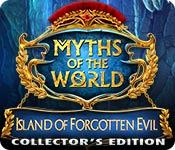 Feature screenshot game Myths of the World: Island of Forgotten Evil Collector's Edition