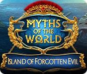 Feature screenshot game Myths of the World: Island of Forgotten Evil
