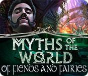 Функция скриншота игры Мифы мира: исчадия ада и феи