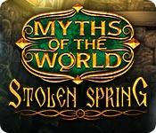 Feature screenshot game Myths of the World: Stolen Spring