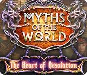 Функция скриншота игры Мифы мира: сердце запустения