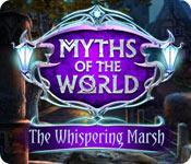 Функция скриншота игры Мифы мира: шепот Марш