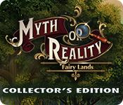 Feature screenshot game Myth or Reality: Fairy Lands Collector's Edition