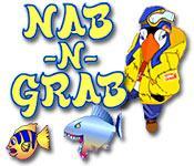 Nab-n-Grab game play