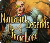 Функция скриншота игры Namariel Легенды: Железный Лорд