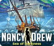 Funzione di screenshot del gioco Nancy Drew: Sea of Darkness