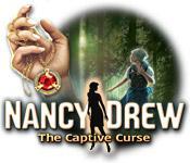 Feature screenshot game Nancy Drew: The Captive Curse