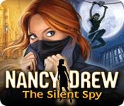 Feature screenshot game Nancy Drew: The Silent Spy