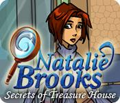 Feature screenshot game Natalie Brooks: Secrets of Treasure House