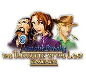 Feature screenshot game Natalie Brooks: The Treasures of Lost Kingdom