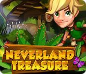Feature screenshot game Neverland Treasure
