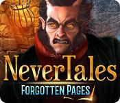 Feature screenshot game Nevertales: Forgotten Pages