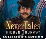 Feature screenshot game Nevertales: Hidden Doorway Collector's Edition