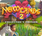 Feature screenshot game New Lands 2 Collector's Edition