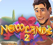 Feature screenshot game New Lands 2