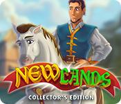 Feature screenshot game New Lands Collector's Edition