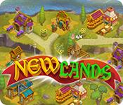 Feature screenshot game New Lands
