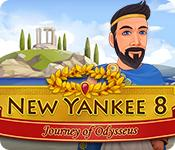 Feature screenshot game New Yankee 8: Journey of Odysseus