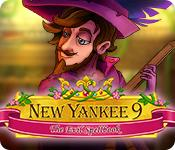 Feature screenshot game New Yankee 9: The Evil Spellbook