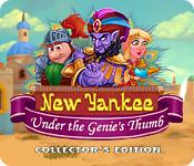 New Yankee: Under the Genie's Thumb Collector's Edition game play