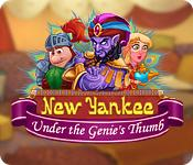 Feature screenshot game New Yankee: Under the Genie's Thumb
