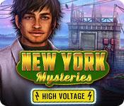 Preview image New York Mysteries: High Voltage game