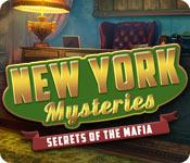Feature screenshot game New York Mysteries: Secrets of the Mafia