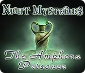 Feature screenshot game Night Mysteries: The Amphora Prisoner