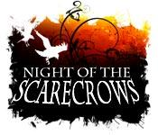 Feature screenshot game Night of the Scarecrows