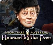 Feature screenshot game Nightfall Mysteries: Haunted by the Past