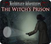 Feature screenshot game Nightmare Adventures: The Witch's Prison