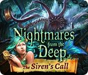 Feature screenshot game Nightmares from the Deep: The Siren's Call