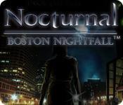 Feature screenshot game Nocturnal: Boston Nightfall