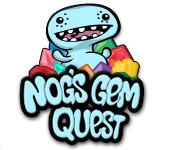 Nog's Gem Quest game play