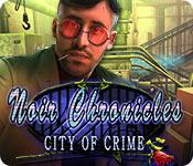 Feature screenshot game Noir Chronicles: City of Crime