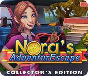 Feature screenshot Spiel Nora's AdventurEscape Collector's Edition