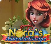 Функция скриншота игры Nora's AdventurEscape
