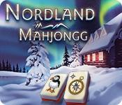 Feature screenshot game Nordland Mahjongg