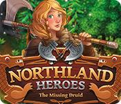 Feature screenshot game Northland Heroes: The missing druid