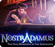 Feature screenshot game Nostradamus: The Four Horseman of the Apocalypse